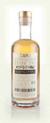 Oscar 697 Vermouth Extra Dry - 500ml