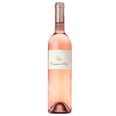 Domaine D'Eole Coteaux D'Aix En Provence Rosé 2019