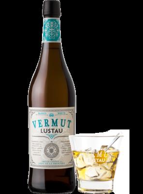 Lustau Vermut Blanco - 750ml