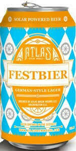 Atlas Festbier 6-pack