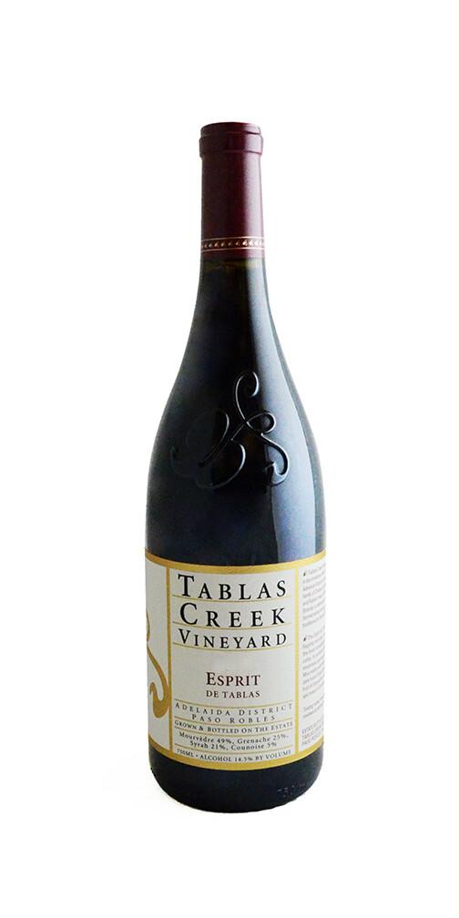 Tablas Creek Vineyard Esprit De Tablas Paso Robles Red Wine 13