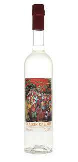 The Spirit of Haiti Clairin Casimir Sugarcane Juice Rum 750ml