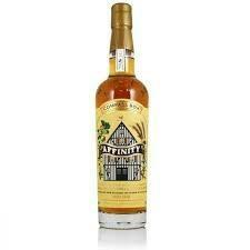 """Compass Box """"Affinity"""" Blended Scotch Calvados"""