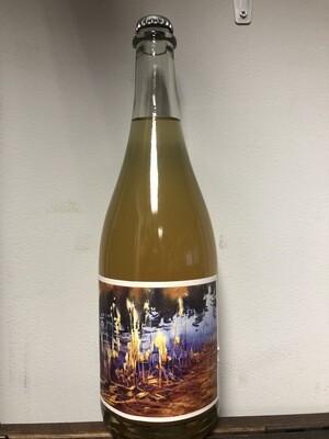 Johan Vineyards Melon de Bourgogne Pet-Nat 2019