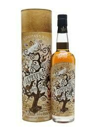 Compass Box Spice Tree Extravaganza Scotch Whisky
