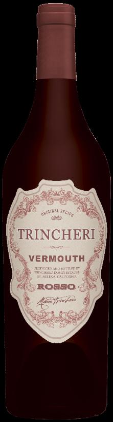 Trincheri Rosso Sweet Vermouth 750ml