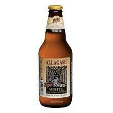 Allagash White 6-pack