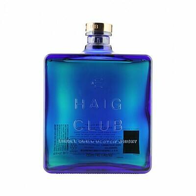 Haig Club Single Grain Scotch Whisky 750ml