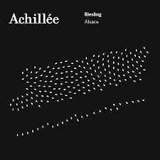 Achille Riesling d'Alsace 2018