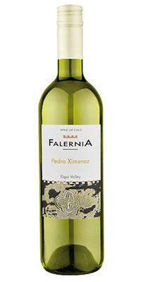 Falernia Pedro Ximenez Reserva 2019