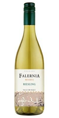 Falernia Riesling Reserva 2019