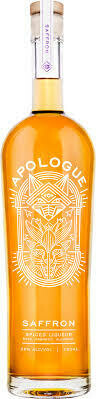 Apologue Saffron Liqueur- 750ml