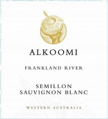 Alkoomi Semillon Sauvignon Blanc Frankland River 2019