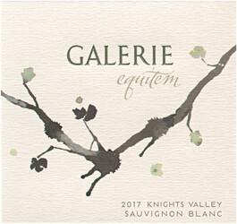 Galerie Equitem Sauvignon Blanc Knight's Valley 17