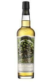 Compass Box Peat Monster Arcana Scotch Whisky