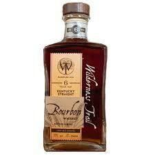 Wilderness Trail Bottled in Bond 6yr High Rye Bourbon