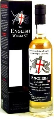The English Whisky Co. Classic Single Malt