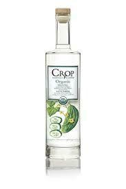 Crop Organic Cucumber Vodka- 750ml