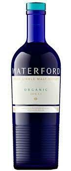 Waterford Organic Irish Single Malt Whisky Gaia 1.1