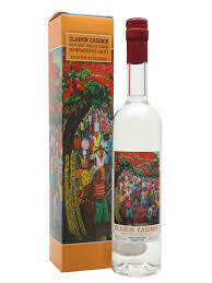 The Spirit of Haiti Clairin Casimir Rum- 750ml