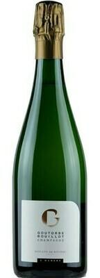 Champagne Goutorbe Bouillot Reflets de Riviere Brut