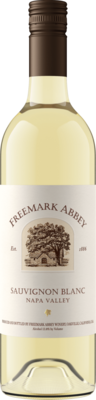 Freemark Abbey Sauvignon Blanc Napa Valley 19