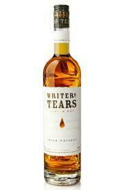 Irishman Writer's Tears Whiskey 750ml