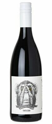 Passionate Wine Co Del Mono tupungato Tinto 2019