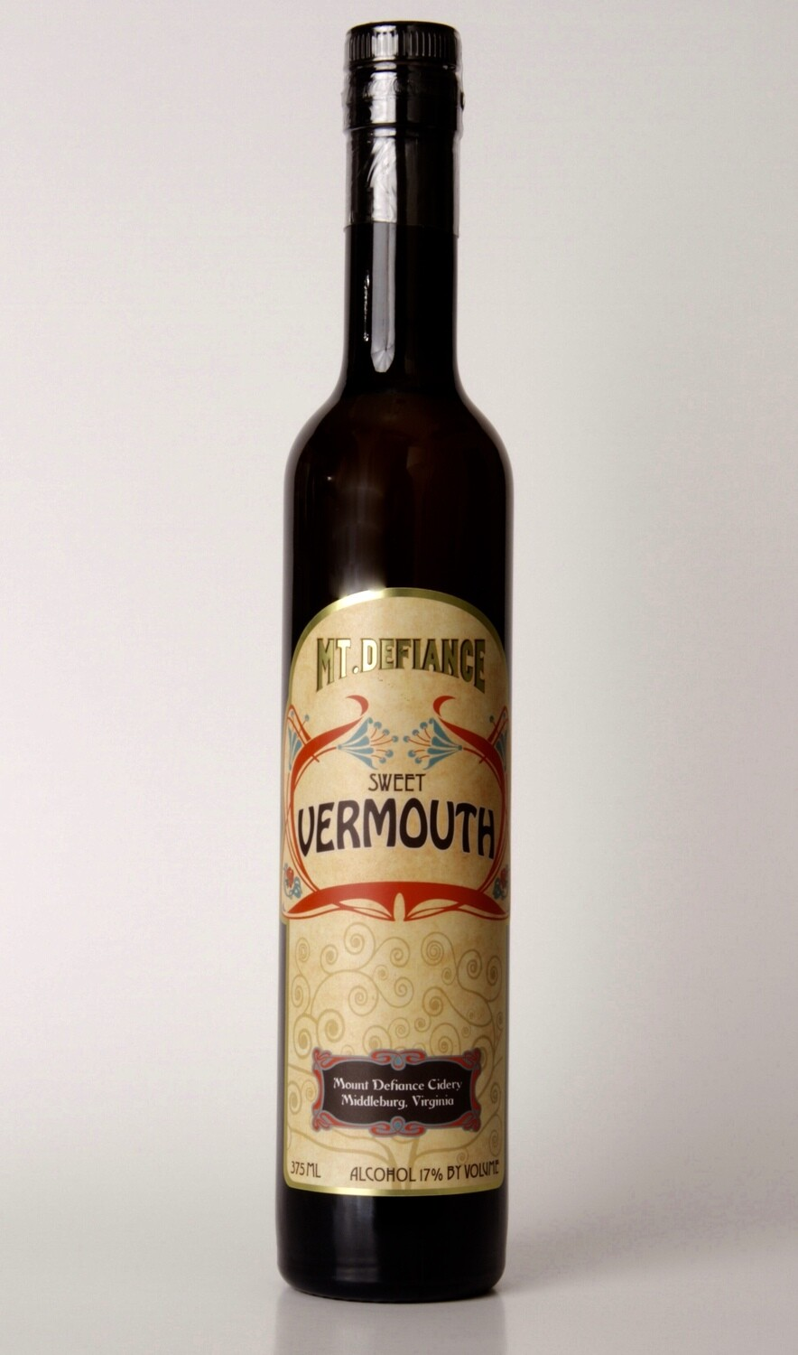 Mount Defiance Sweet Vermouth