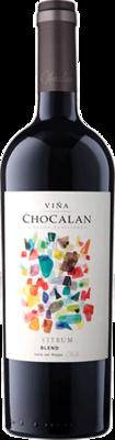 Chocalan Vitrum Blend 2015