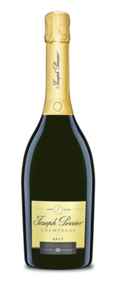 Champagne Joseph Perrier Brut Royale NV