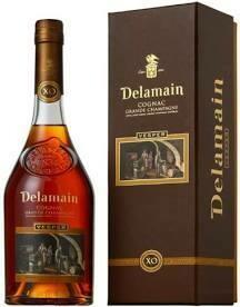Delamain Grande Champagne Vesper XO Cognac 750ml