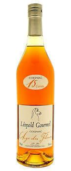 Léopold Gourmel 15 Carats Cognac 750ml