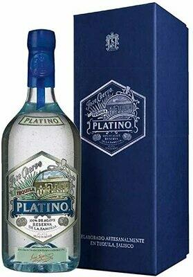 Jose Cuervo Reserve de la Familia Platino Tequila