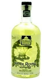 New Holland Hatter Royale 750ml