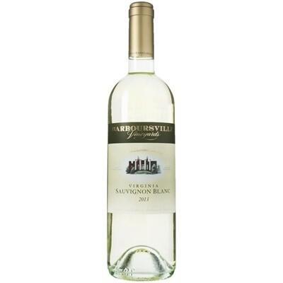 Barboursville Vyds Sauvignon Blanc Virginia 17