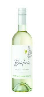 Bonterra Sauvignon Blanc 18