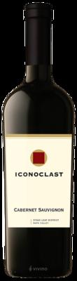 Iconoclast 17 Napa Cabernet Sauvignon