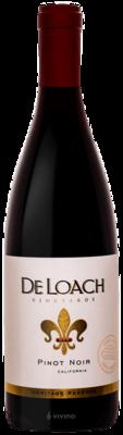 "DeLoach Vineyards ""California"" Pinot Noir 17"