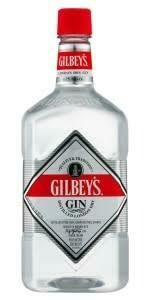 Gilbey's Gin 1.0L