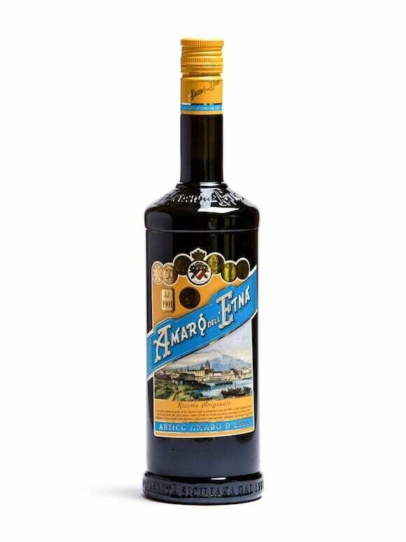 Amaro Dell Etna- 750ml