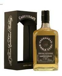 Cadenhead Linkwood-Glenlivet 12yr 2006 Single Cask 116pf Malt Scotch Whisky