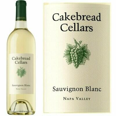 Cakebread Cellars Sauvignon Blanc Napa Valley 19