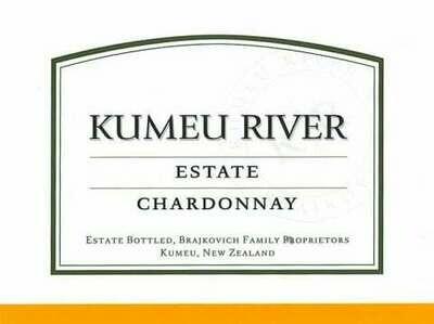 Kumeu River Chardonnay Estate 2019