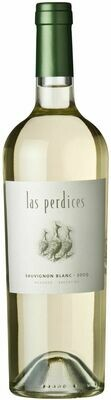 Las Perdices Sauvignon Blanc 2020
