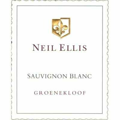 Neil Ellis Sauvignon Blanc Groenekloof 2017