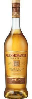 Glenmorangie 10-yr Scotch Malt Whisky 1.0L