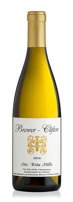 Brewer Clifton Santa Rita Hills Chardonnay 16