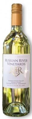 Russian River Vineyards Sauvignon Blanc Dutton Ranch 2019