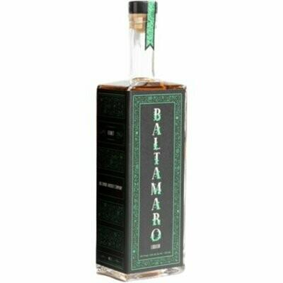 Baltimore Spirits Co. Baltamaro Fernet Amaro Liqueur